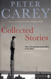 Peter Carey, Collected Stories
